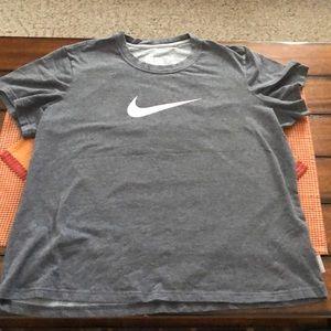 Dri fit Nike cotton t shirt